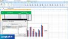 Cara Membuat Grafik Column