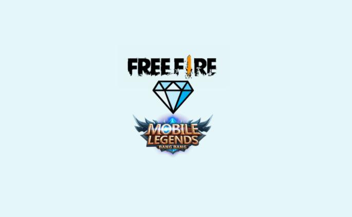 cara mendapatkan diamond ff dan ml
